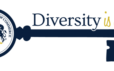 """About """"Diversity is Key"""""""