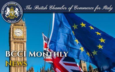 BCCI News – January 2020