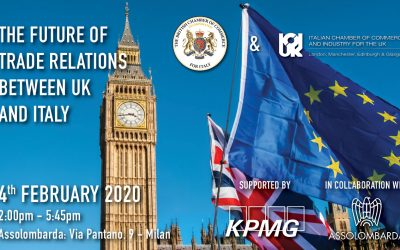 Booking – Brexit Feb. 4