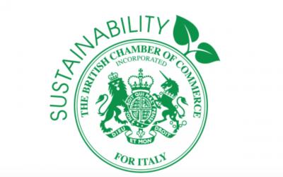 BCCI Sustainability 2020 Campaign