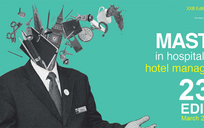 Last scholarships available – Master in Hospitality and Hotel management in London