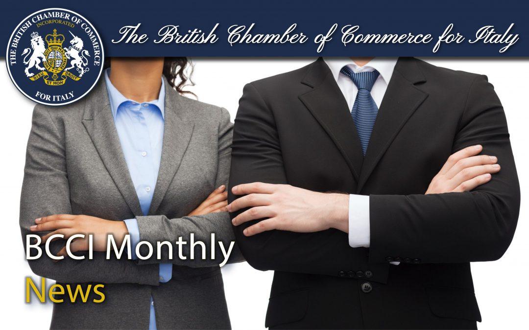 BCCI News – February 2020