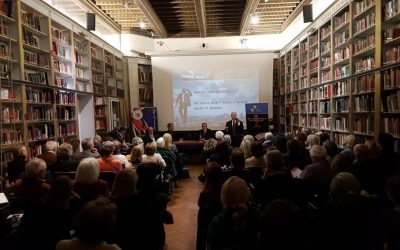 Life after Brexit Talk – British Institute of Florence