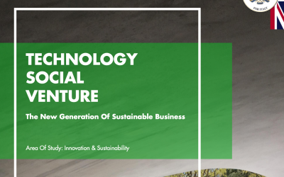Technology Social Venture Report – BCCI Observatory 2020