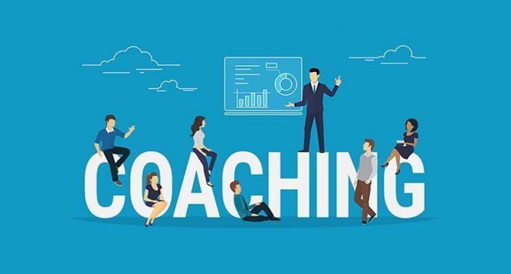 Coaching – Free for Members