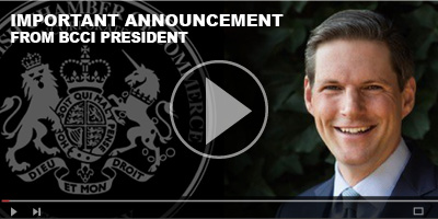President's Announcement