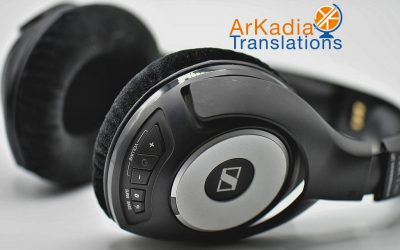 Remote Interpreting: Arkadia has the solution for your business
