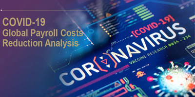 Reilly & Tesoro: COVID-19 Global Payroll Costs Reduction Analysis