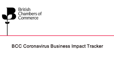 "BCC Coronavirus Business Impact Tracker: Restart of the UK economy ""still in first gear"" with businesses operating at just half of normal capacity"
