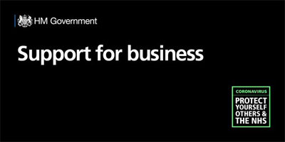Useful resources for businesses from the UK Government
