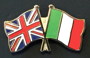 International Organisation for Migration (IOM) support for UK nationals in Italy
