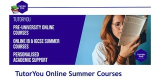 TutorYou: Online Summer Courses