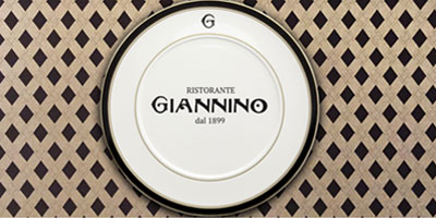 Giannino Ristorante dal 1899 looks forward to welcoming you