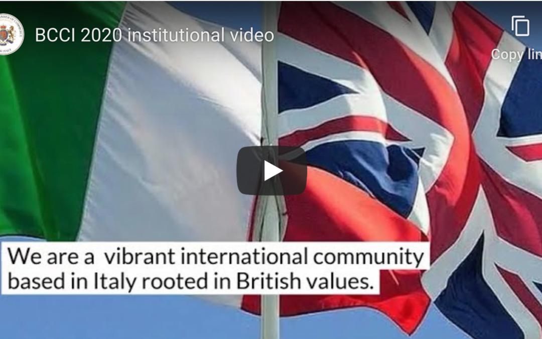 BCCI – A vibrant international community
