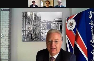 Recording available – BCCI Brexit Updates: Episode 4 – 26 November 2020