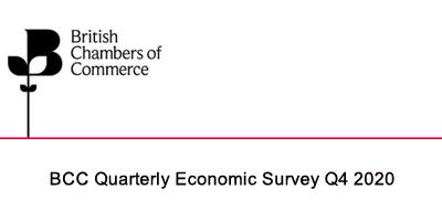 BCC Quarterly Economic Survey Q4 2020
