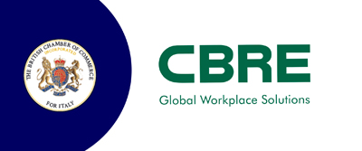 CBRE Global Workplace Solutions: new Sponsoring Sustaining member of the Chamber