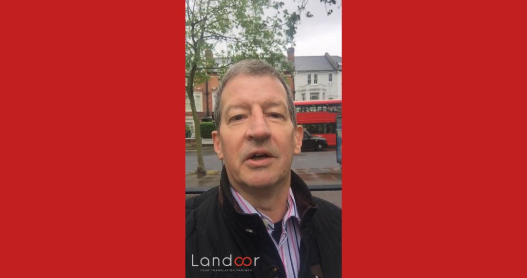 "Chamber Member video: ""Landoor – Live from London"""
