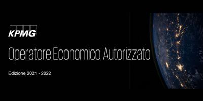 KPMG: II Edizione del Corso di Formazione AEO (Authorised Economic Operator)