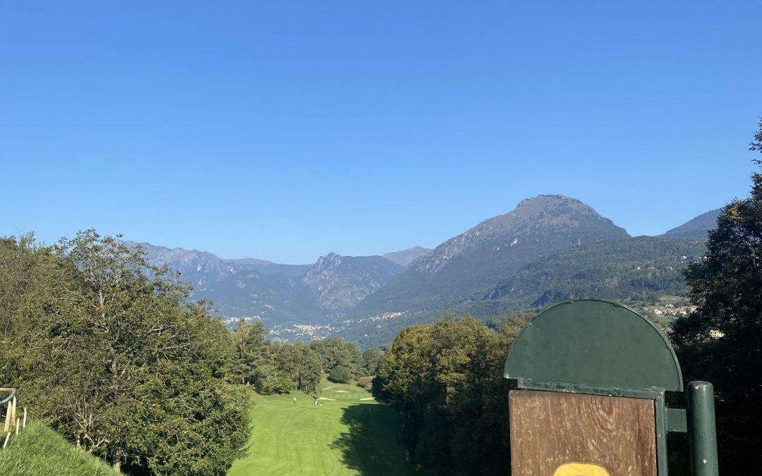 BCCI Golf Day at Menaggio 24.09.21