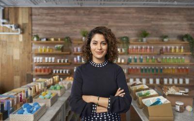 UPS Initiative – Women Exporters Program